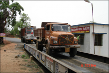 Transportation of mineral ores
