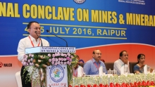 National Conclave on Mines & Minerals 6