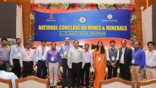 National Conclave on Mines & Minerals 11