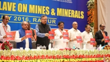 National Conclave on Mines & Minerals 2