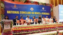 National Conclave on Mines & Minerals 3