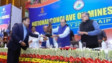 National Conclave on Mines & Minerals 4